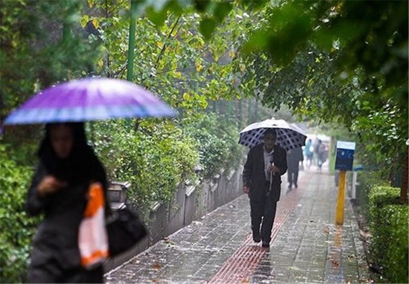 موج جدید بارندگی در شمال آذربایجانغربی آغاز میشود