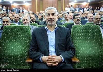 صادق خلیلیان در انتخابات ۱۴۰۰ ثبت نام کرد