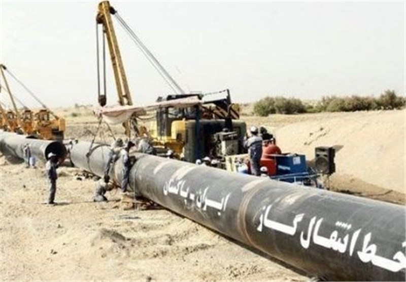New Pakistan Gov't Will Complete IP Pipeline
