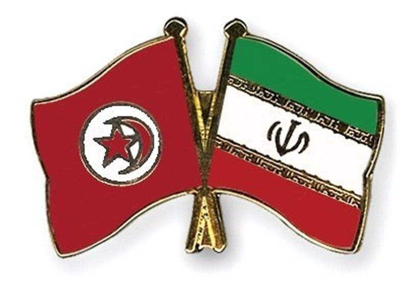 ایران و تونس