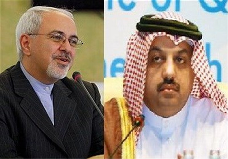 Iran, Qatar Discuss Regional Developments