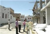 ساختمانهای فاقد مجوز و غیرقانونی شهرضا تخریب می شوند