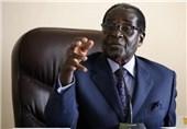 موافقت موگابه با کنارهگیری از ریاستجمهوری