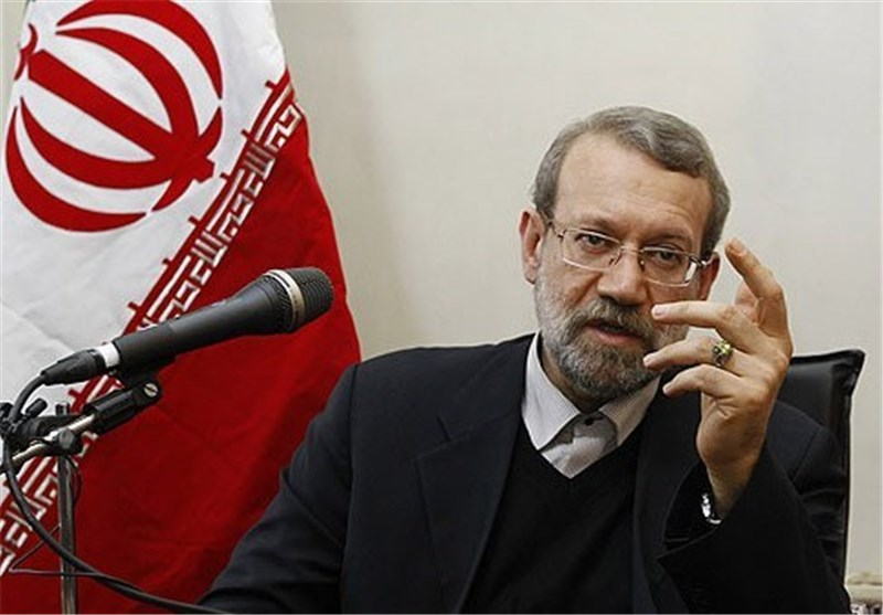 Parliament Speaker Slams Plots to Incite Iranophobia