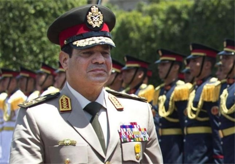 Egypt's Sisi to Remain as Defence Minister