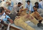10 کشته و 9 زخمی درپی انفجار مهیب در شمال غرب پاکستان