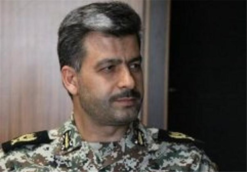 Commander: Iran Capable of Producing Diverse Air Defense Equipment
