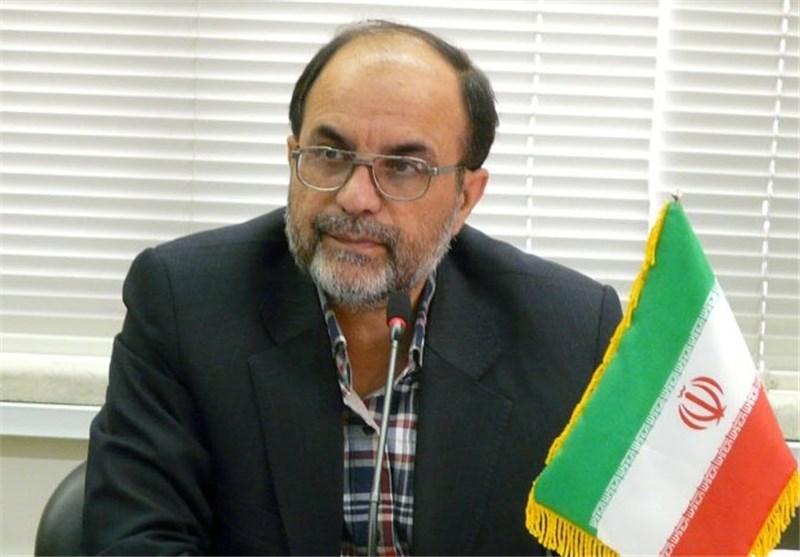 ایجاد ایستگاه سازمان فضایی ایران در حوالی گلبهار