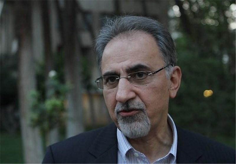 «نجفی» درخواست «روحانی» برای عدم انجام مناظره جمعه پیشرو را تایید کرد