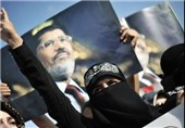 Trial of Ousted Egyptian President Mursi Adjourned