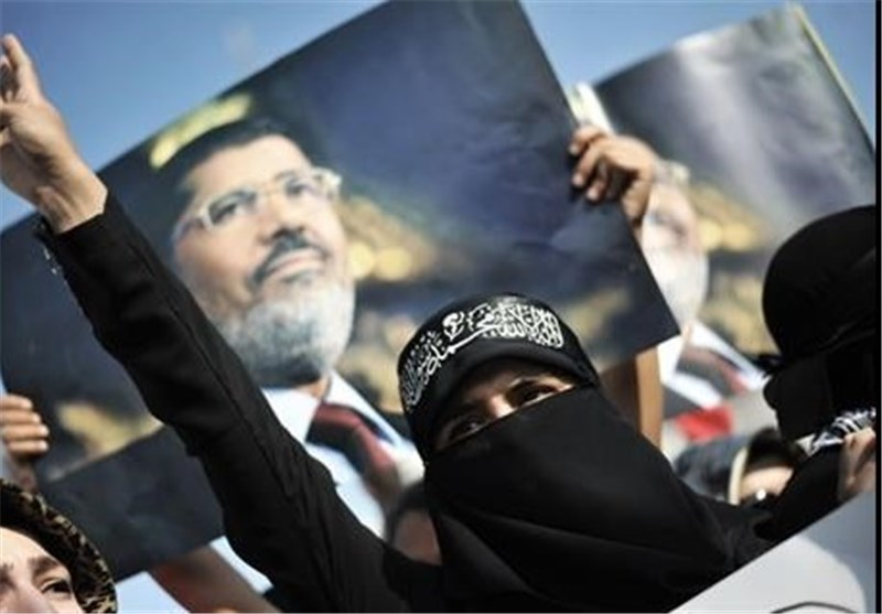 Egypt on High Alert as Mohamed Mursi Trial Threatens to Revive Civil Unrest
