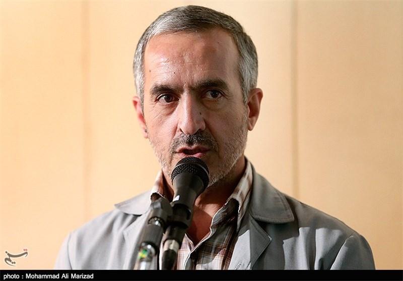 محمد حسین کریمی پور