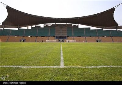 برنامه های ورزشگاه تختی تهران برای مقاوم و ایمن سازی و تعویض چمن/ تکمیل پروژه؛ رؤیا و خیال پردازی!