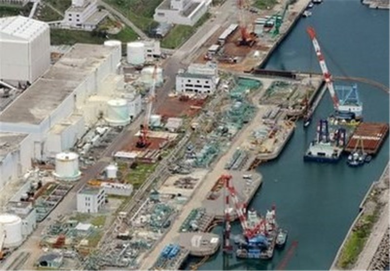 Strong Typhoon Heads for Japan Nuclear Plant