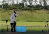 جام جهانی تیراندازی به اهداف پروازی| نتایج بانوان ملیپوش مشخص شد