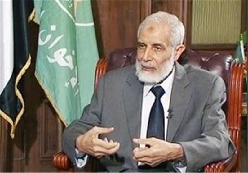 Egypt's Brotherhood Names Ezzat as Interim Head