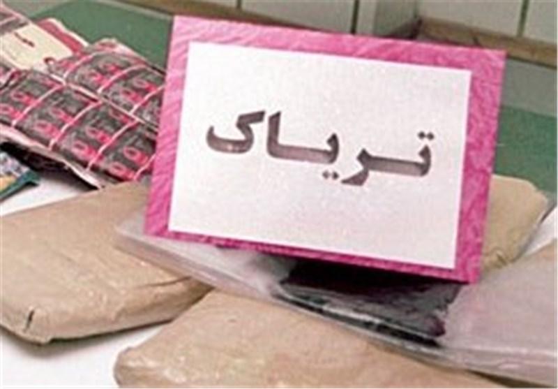 کشف 320 کیلوگرم تریاک و حشیش در اسلامشهر