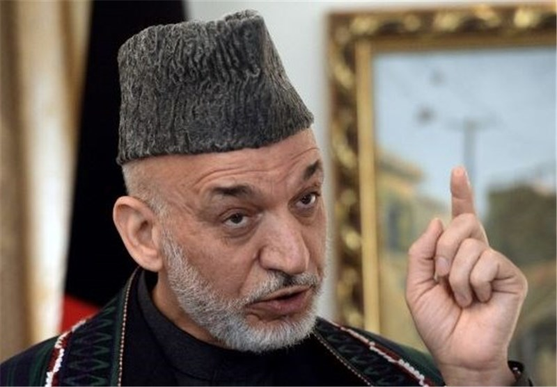 President Karzai: US-Afghanistan Security Deal Not Ready