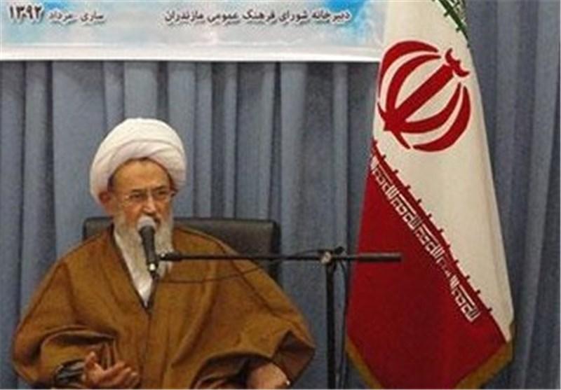 ملت ایران تسلیم وعده های دروغین استکبار نمی شود