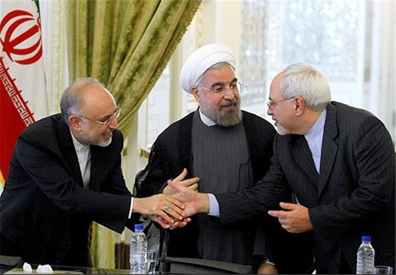 President Rouhani Puts FM Zarif in Charge of Nuclear Negotiations