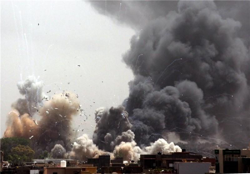 سالگرد جنگ ٣٣ روزه؛ روز بیستوپنجم...حمایت تمام قد مفتیان سعودی از متجاوزان صهیونیست