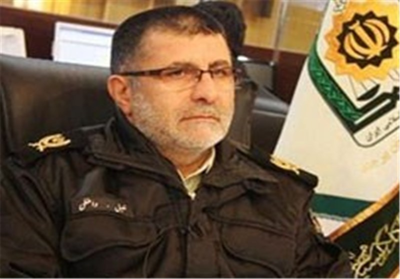 Iranian Police Seize Large Volume of Narcotics in Northeastern Province