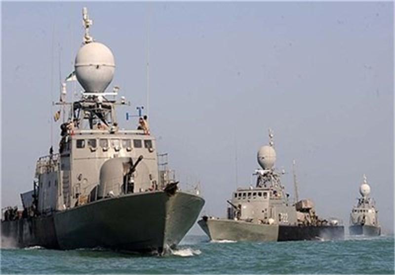 مصادر إعلامیة : سفن حربیة روسیة تتجه نحو ساحل اللاذقیة علی الحدود مع ترکیا