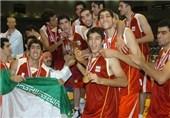 Iran to Participate at FIBA U-19 World Cup