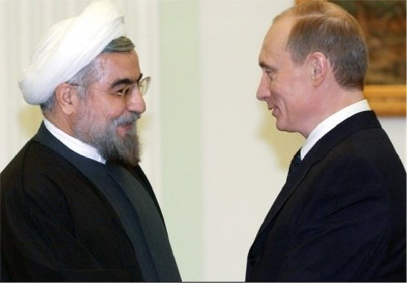 FM: Rouhani to Meet Putin in SCO Summit