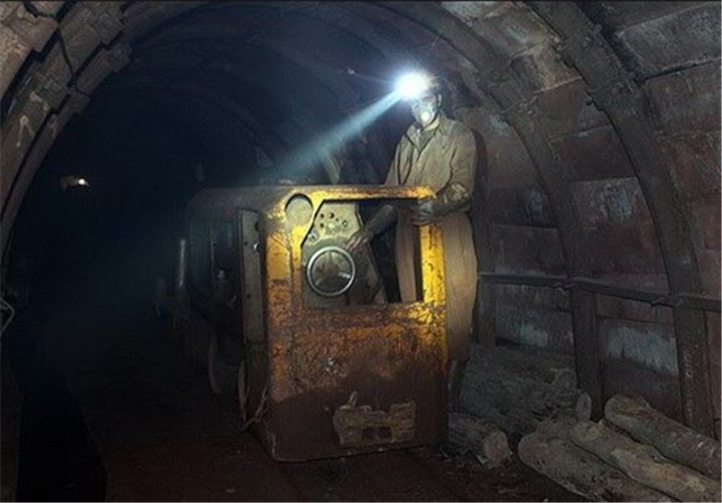 احیای معادن متروک در استان گیلان