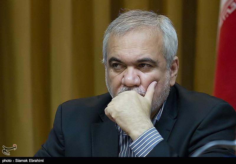 علی فتحاللهزاده: امیدوارم مجیدی و استقلال به یکدیگر کمک کنند/ تقاضای بازنشستگی کرده بودم اما منصرف شدم!