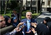 Iran's FM Cautions against US JCPOA Exit