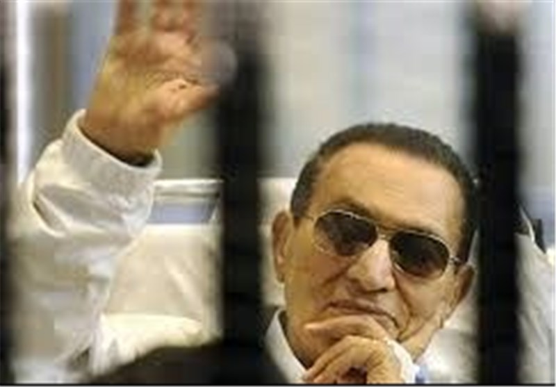 Egypt Court Adjourns Mubarak Trial to September 14