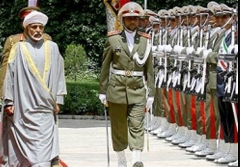 Omani King, Iranian DM Discuss Regional Issues