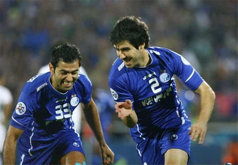 Iran's Giant Blues Rout Thailand's Buriram United (+Video)