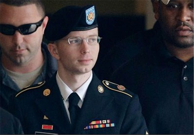 WikiLeaks Soldier Manning Sentenced to 35 Years in Prison