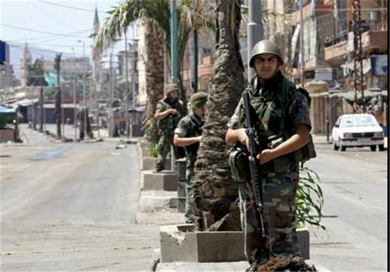 Lebanese Soldier, Militant Killed in Shootout in North: Sources
