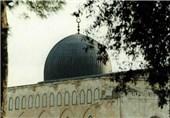 طرحهای صهیونیستی برای بلعیدن قدس-1|تخریب مسجدالاقصی+تصویر