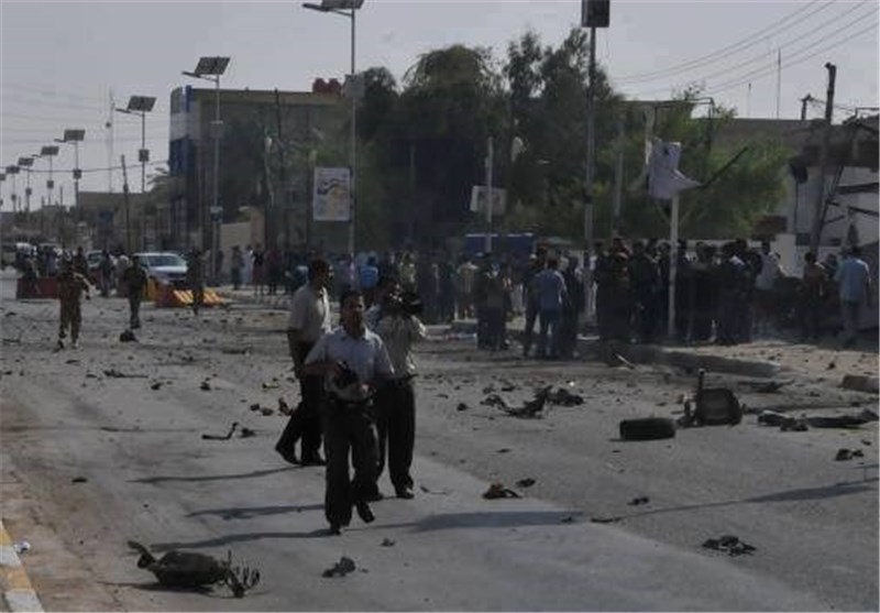 43 Killed, 86 Wounded in Attacks in Iraq