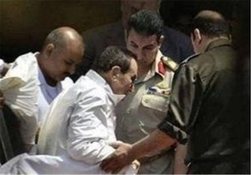 """سرنوشت """" مبارک"""" در مصر بحران زده"""