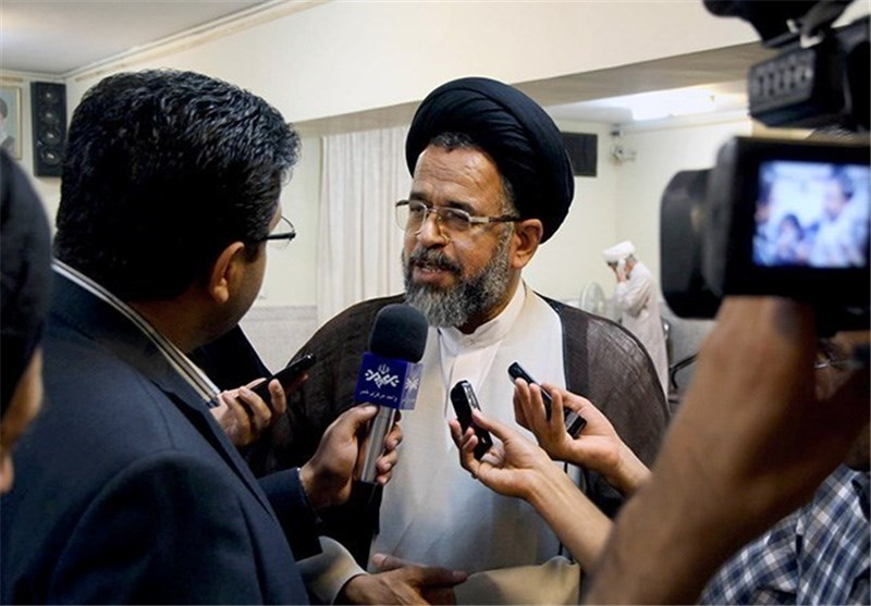 Iran's Intelligence Ministry to Take Preventive Action along Borders
