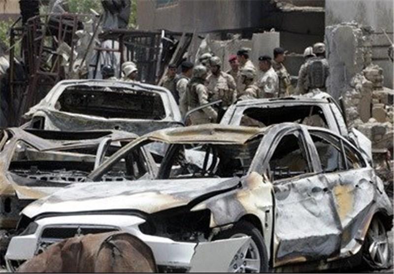 Attacks in Iraq Kill 33, Wound 45