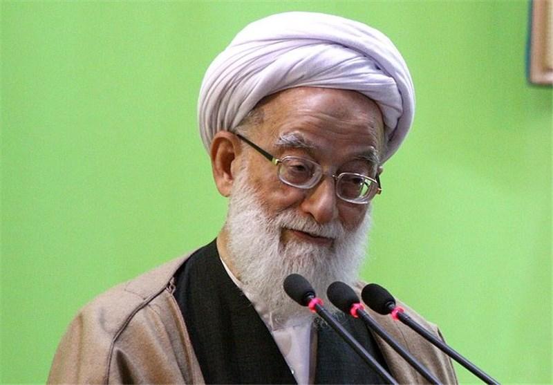 امام الجمعة المؤقت فی طهران: القضیة تکمن فی العداء للاسلام ولیس البرنامج النووی الایرانی