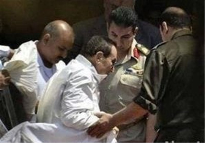 Retrial of Egypt's Mubarak Begins