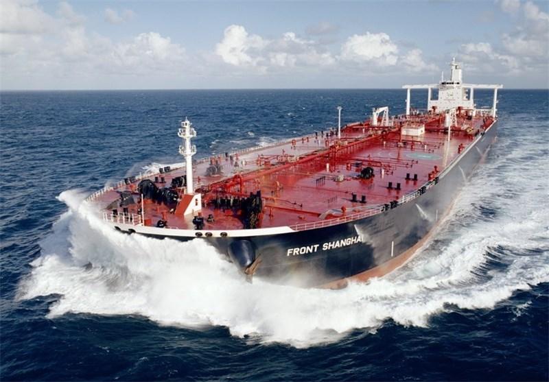 ژاپن 219 هزار بشکه در روز نفت از ایران وارد کرد