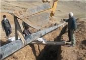 گازرسانی به 12 هزار مشترک استان اردبیل انجام شد