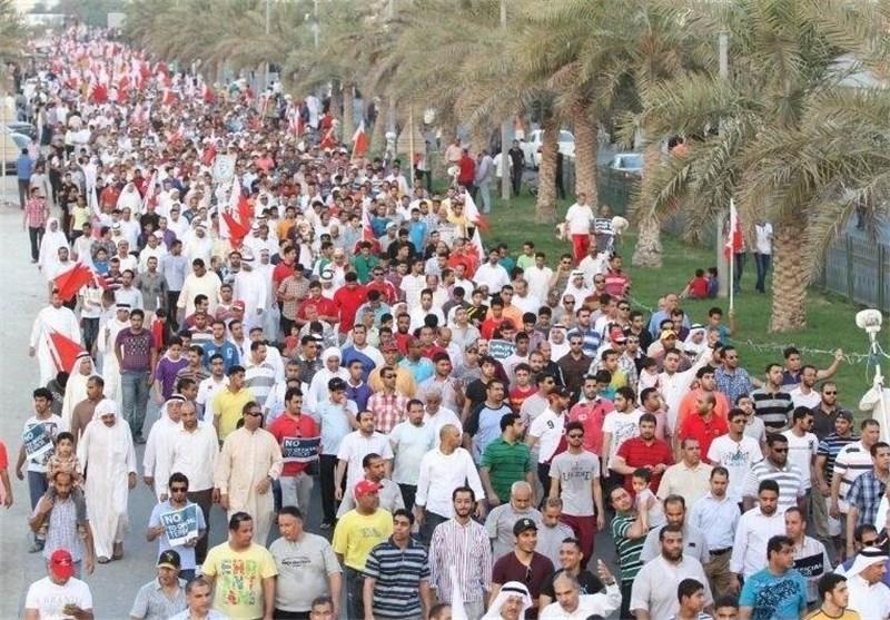 کافیل: نظام آل خلیفة لایمتلک الشرعیة وموت الملک السعودی سیزلزل الوضع بالبحرین