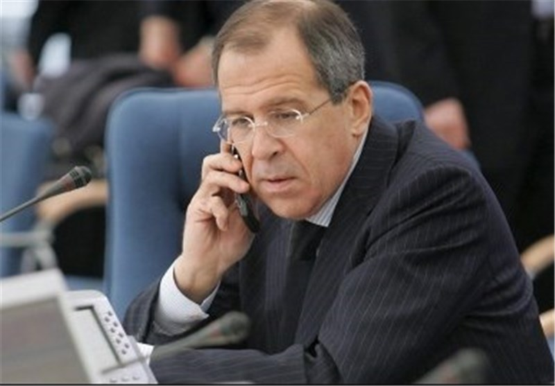 Lavrov: Iran's Participation in Geneva-2 Conference Compulsory