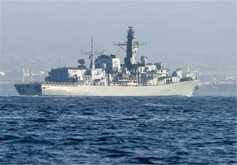 Pentagon Deploys Another Warship to Black Sea