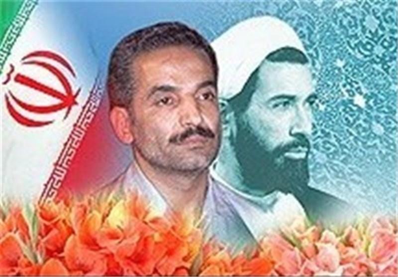 محمد علی رجائی ومحمد جواد باهنر
